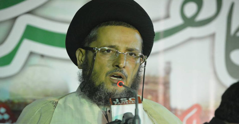 شیخ زکزکی کی جان کو جیل میں خطرات لاحق ہیں فوری رہا کیا جائے