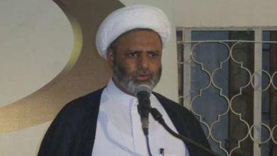 شیخ ابراہیم زکزکی کی گرفتاری امریکی و سعودی ایماء پر کی گئی