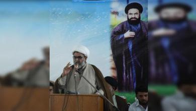 پاکستان دشمن طاقتیں ہمیں دست و گریباں دیکھنا چاہتی ہیں