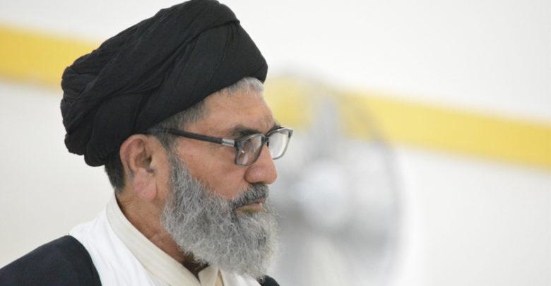 6 جولائی یوم فقہ جعفریہ محققین اور مجتہدین سے تجدید عہد کا دن ہے، علامہ ساجد نقوی