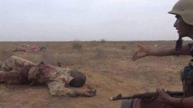 یمنی فوج نے سعودی اتحاد کے 10 فوجیوں کو واصل جہنم کر دیا