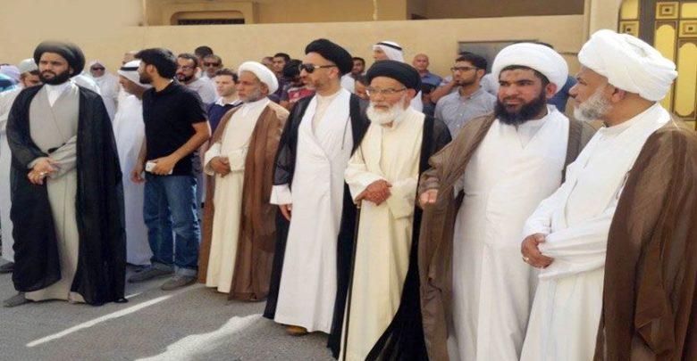 آل خلیفہ حکومت دہشت گردانہ ماہیت کو پروان چڑھا رہی ہے