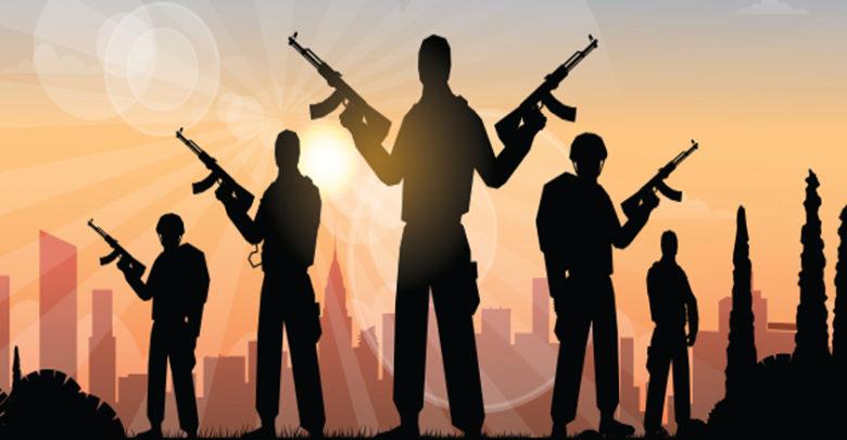 ڈی آئی خان سے 5 جوان داعش میں شمولیت کیلئے گھر چھوڑ گئے