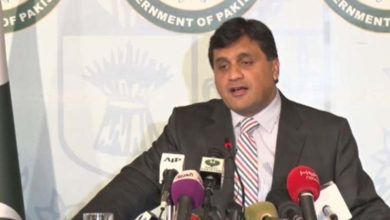 مقبوضہ کشمیر میں انسانی حقوق پر اقوام متحدہ کی رپورٹ، پاکستان کا خیرمقدم
