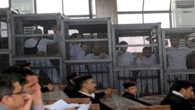 مصری عدالت کا داعش کے 14 دہشت گردوں کو 25 سال کی سزا