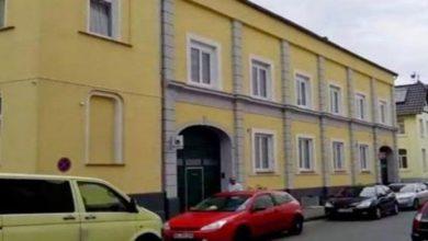 جرمنی میں شرپسندوں کا مسجد پر حملہ، قرآن پاک کے نسخے شہید