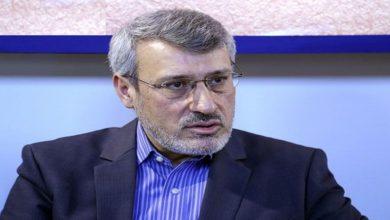 ایران نے برطانیہ کیساتھ بحری جہازوں کے تبادلے کی مخالفت کردی