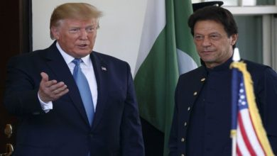 پاکستان امریکہ کی بیساکھی تو نہیں بن رہا؟