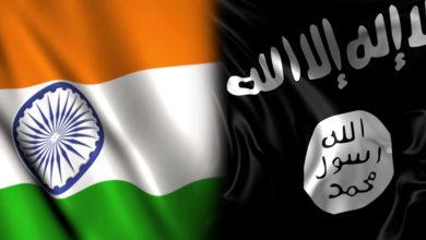 وہابی دہشت گرد تنظیم داعش اور بھارت کے تعلقات کا انکشاف