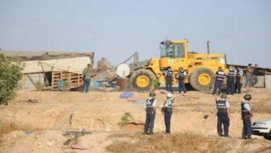 اسرائیلی فوج کی دہشت گردی، العراقیب گاؤں 147 ویں مرتبہ مسمار