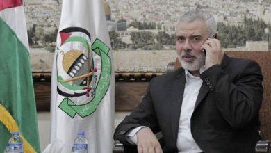 حماس کا منامہ کانفرنس کے بائیکاٹ پر لبنانی قیادت کا شکریہ