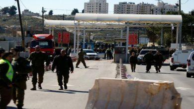 صیہونی چیک پوسٹوں کے نتیجے میں فلسطینیوں کو کروڑوں ڈالر کا نقصان