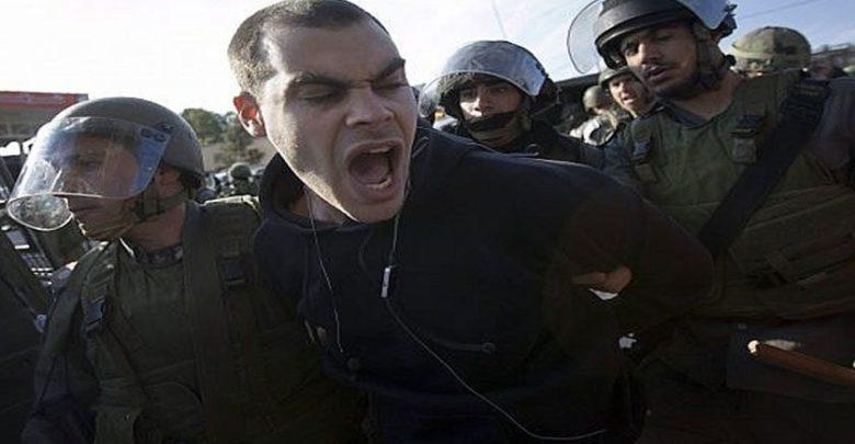 اسرائیل آزادی اظہار کی دہجیاں بکھیرنے میں سب سے آگے