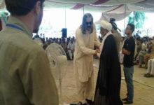 کوٹلی امام حسین (ع)، حکومتی پیشکش تشیع مطالبہ کیونکر