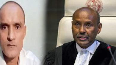 عالمی عدالت نے کلبھوشن کو رہا کرنے کی بھارتی درخواست مستردکردی