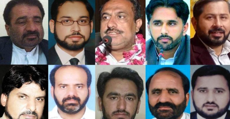 ایم ڈبلیوایم جنوبی پنجاب کی کابینہ کا اعلان کردیا گیا
