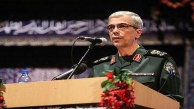 ایران کے سنی اور شیعہ عوام دشمن کی سازشوں کو ناکام بنا دیں گے