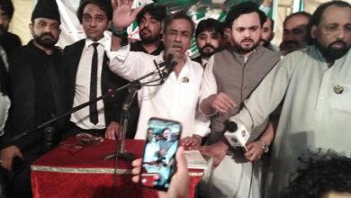 پاکستان کےعلماءو ذاکرین نے ابوذر بخاری کے''لاہور کنونشن'' کو مسترد کردیا