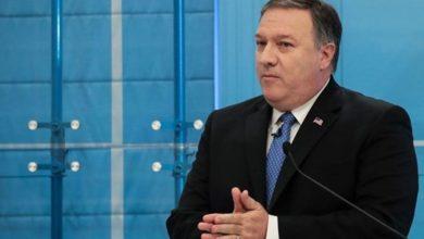 امریکہ ایران کے ساتھ غیر مشروط طور پر مذاکرات کے لئے تیار ہے