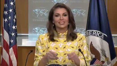 امریکی وزارت خارجہ کا عمران خان کے دورے سے لاعلمی کا اظہار
