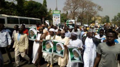نائیجیرین فوج کے ہاتھوں شیخ زکزکی کے حمایتیوں پر فائرنگ