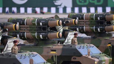 پاکستان نے دفاعی صلاحیت میں اسرائیل کوبھی پیچھے چھوڑ دیا ہے