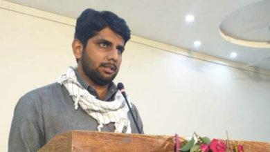 شیخ زکزکی کی گرفتاری انسانی حقوق کی کھلی خلاف ورزی ہے