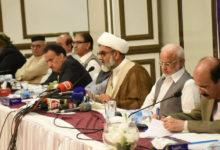 ملک کی تمام سیاسی و مذہبی جماعتوں نے صدی کی ڈیل مسترد کردی