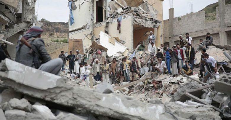 یمن: الحدیدہ پر سعودی اتحادی افواج کا حملہ، 1 شہید 7 زخمی