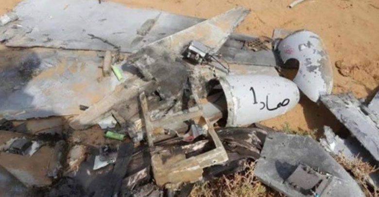یمنی فوج کا 2 ہفتوں میں سعودی عرب کے7 ڈرون طیارے تباہ