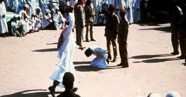 آل سعود کی جانب سے شیعہ شہریوں کی سزائے موت میں دو گنا اضافہ