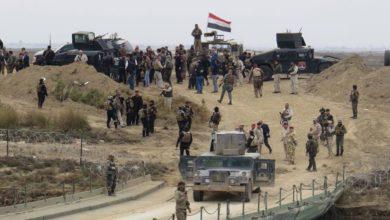 شامی فوج نے صوبہ ادلب کے جنوب ميں کارروائی، 40 وہابی ہلاک