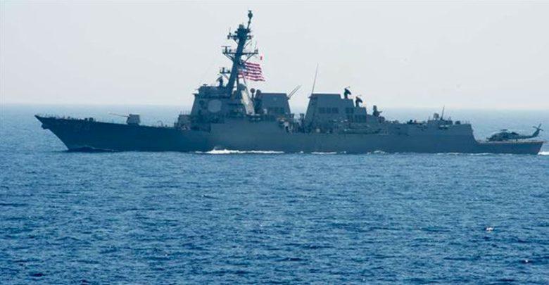 امریکہ کا اپنے مفادات کے تحفظ کے لیے فوجی اتحاد بنانے کا اعلان