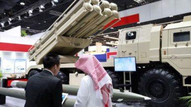 امریکی مہلک ہتھیاروں کیلئے سعودی عرب اچھی منڈی ہے