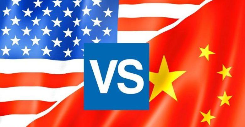 تائیوان اسلحہ ڈیل کو منسوخ کیا جائے، چین کا امریکہ کو انتباہ