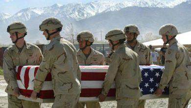 افغان فوجی نے فائرنگ سے 2 امریکی فوجی دہشت گرد واصل جہنم