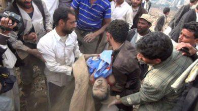 ہر 10 منٹ میں ایک یمنی بچہ موت کے منہ میں چلا جاتا ہے