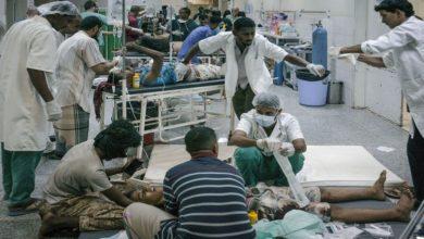 ایران کی یمنی شہریوں پر سعودی جارحیت کی مذمت