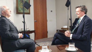 ایران نے نہیں بلکہ امریکہ نے مذاکرات کو چھوڑا ہے۔ جواد ظریف