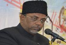 شہید علامہ حسن ترابی ملت تشیع اور ریاست پاکستان کے محسن تھے