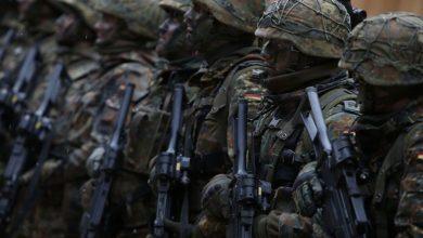 جرمنی کا امریکا کو اپنی زمینی فوج شام بھیجنے صاف انکار