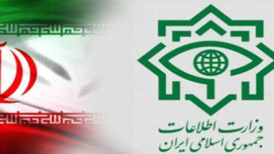 ایران نے سی آئی اے کے 17 جاسوسوں کو دھر لیا