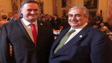 بحرین اور اسرائیل کا گٹھ جوڑ آشکار ہو گیا