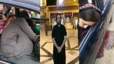 وہابی دہشت گردوں کی فائرنگ، جے ایس او کے رہنما، اہلیہ اور بیٹی سمیت شہید
