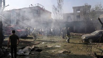 کابل دہشت گردوں کے نشانے پر، 51 افراد ہلاک