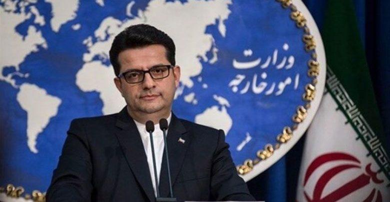 جوہری معاہدے کو بچانا فرانس کا فرض ہے، ایرانی دفتر خارجہ