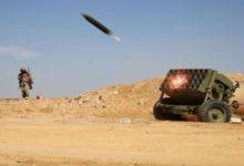 سعودی عرب کے فوجی مراکز پر میزائلوں حملوں کا سلسلہ جاری