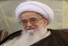 کشمیر کے غمگین حادثوں سے متعلق آیت اللہ صافی گلپایگانی کا بیان