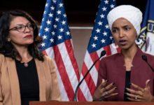 صدر ٹرمپ کی فلسطین مخالف پالیسیوں سے آخری دم تک لڑیں گے