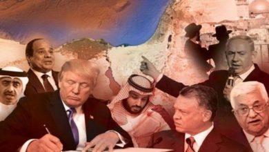 سینچری ڈیل کا اعلان اسرائیلی انتخابات کے بعد کیاجائے گا: ٹرمپ